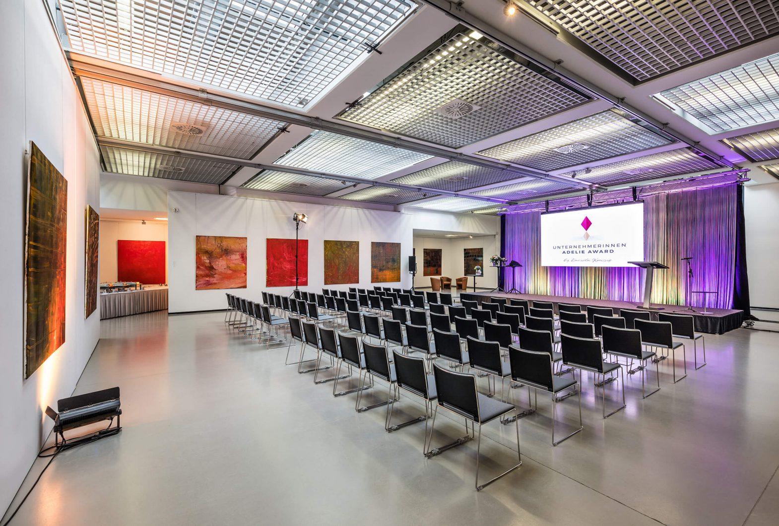 Kunsthalle Dresden - Preisverleihung