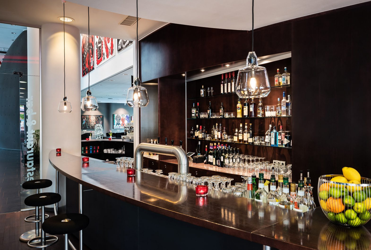 Penck Hotelbar